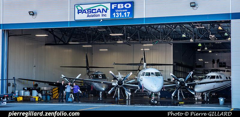 Pierre GILLARD: Pascan Aviation &emdash; 2017-610678