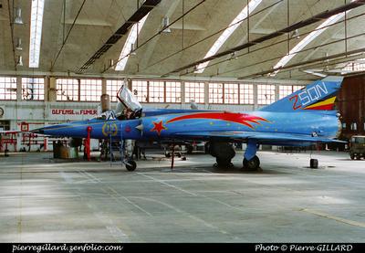 Pierre GILLARD: 2 Squadron &emdash; 009-5-30A