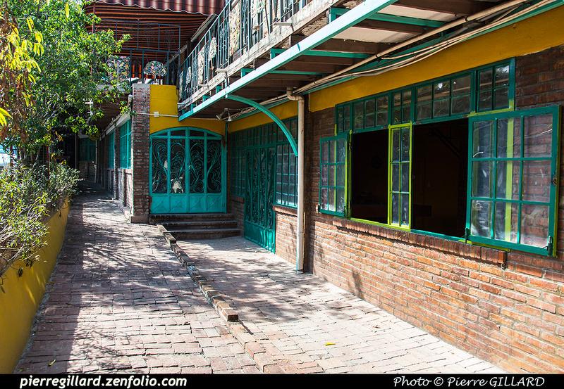 Pierre GILLARD: Port-au-Prince (et environs) &emdash; 2017-519561